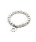 Polsera Gràcies Senyoreta amb Perles naturals cultivades